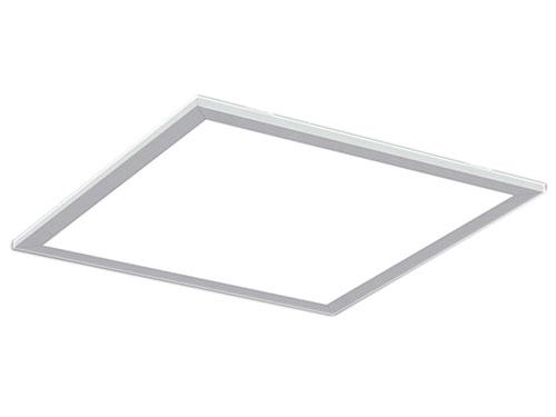 120 Volts Led Ceiling 9 Mm Led Flat Panel 600x600 Led Panel Light Lwt Lighting
