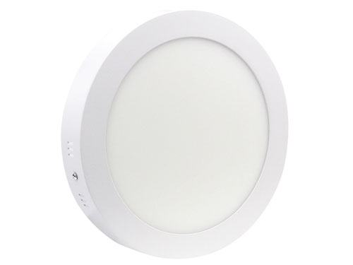 Factory Price Round Panel Light 12W Dimmable Panel LED Light | LWT